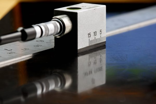 Ultrasonic Inspection Testing